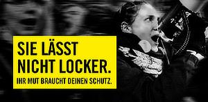 © Amnesty International, Foto: Grzegorz Zukowski