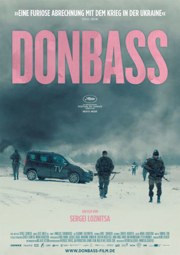 """Donbass"" in der Filmgalerie"